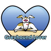Greyhound Lover