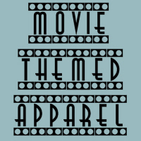 Movie Themed Apparel