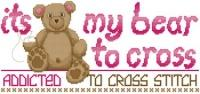 My Bear to Cross