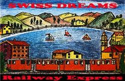 Swiss Dreams 2