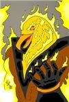 Lord Valderon, Phoenix Hero