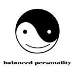 Balanced Personality