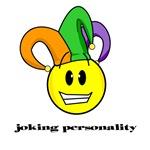 Joking Personality