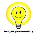 Bright Personality