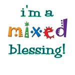 i'm a mixed blessing