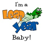 Leap Year Baby