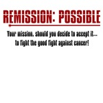 Remission: Possible