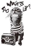 HIPHOP CAT