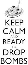 Keep Calm and Ready