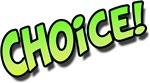 Choice Green