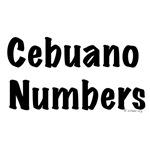 Cebuano Numbers
