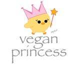 Vegan Princess