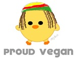 Proud Vegan