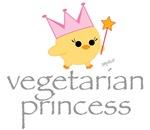 Vegetarian Princess