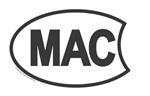 Oval Mac sticker products
