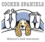 Cocker bed warmers
