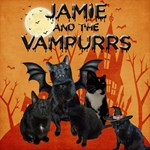 Jamie and the Vampurrs