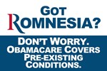 Got Romnesia?