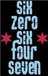 Chicago Zip Code Stuff