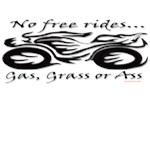 Biker No Free Rides