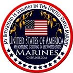 Marine Corps Boyfriend