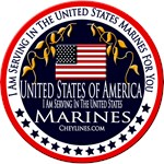 Marine Corps Family Men's T-Shirts
