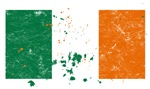 Irish Flag (Punk)