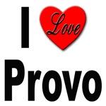 I Love Provo