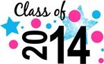 Star Bubble Grad 2014
