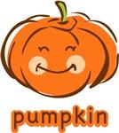 Smiley Pumpkin