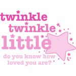 Twinkle Twinkle Pink