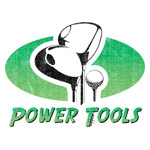 Golf Power Tools