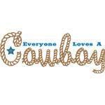 Loves A Cowboy FS
