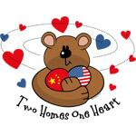 2 Homes 1 Heart China