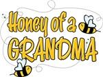 Honey of a Grandma