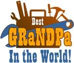 Tools Best Grandpa