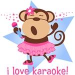 Monkey Karaoke