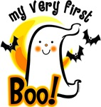 My First Boo