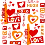 Love Talk Valentine