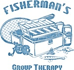 Fisherman's Group Therapy