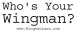 Who's Your Wingman?