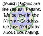 Jewish Pagans