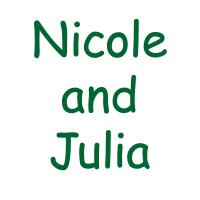 Nicole Lynn Julia Lynn