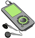 Personal Music Player