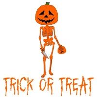 Halloween shirts-Evil Halloween Pumpkin theme