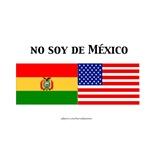 bolivia/us no soy de me