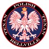 Bellville Round Polish Texan