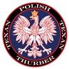 Thurber Round Polish Texan