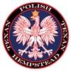 Hempstead Round Polish Texan