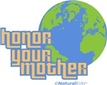 Honor Your Mother (gold)
